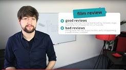 Reviews für Englisch