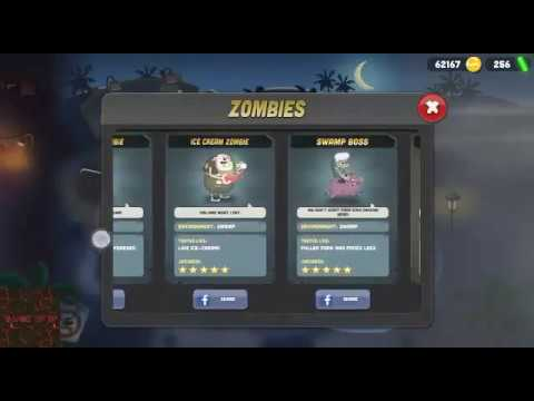 Zombie Catchers All Zombies Youtube