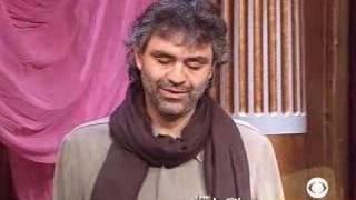 Andrea Bocelli - O Surdato