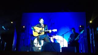 Pablo López - No soy de nadie (guitarra) 27/12/13 Antequera