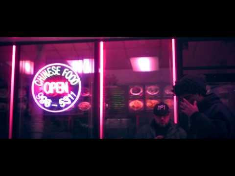 Kid Art - Desperado ft. V.Cha$e (Starring Jonathan Mannion)