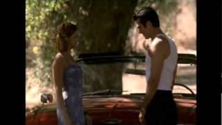 The Pretender - Jarod & Zoe - The Chosen Ones
