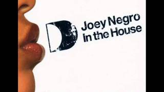 Secret Sounds - Come Back Home (Joey Negro Club Mix)
