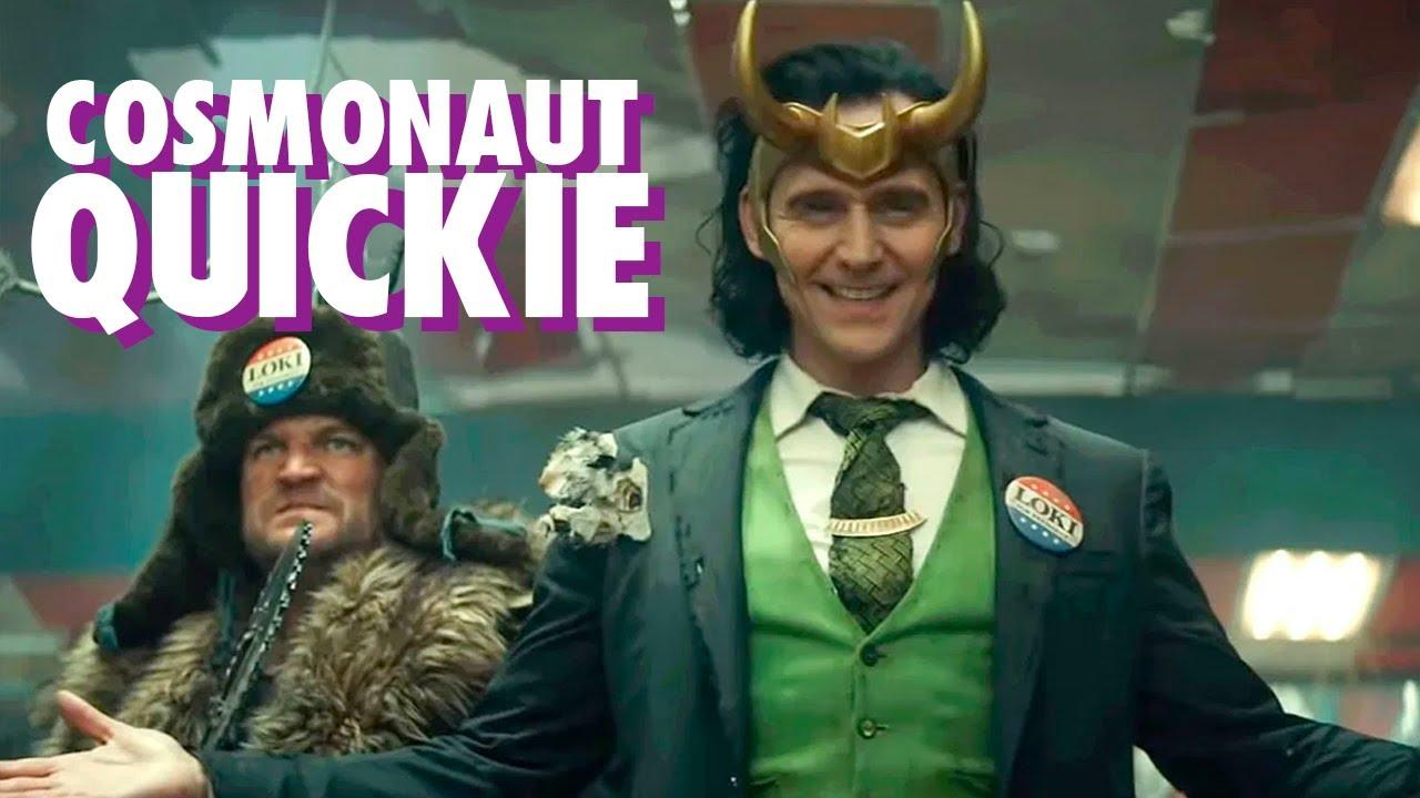 Loki Makes the MCU Exciting Again
