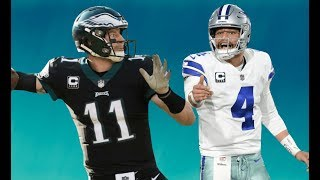 Is Dak Prescott worth over 30 Million per year    Dallas Cowboys 2019