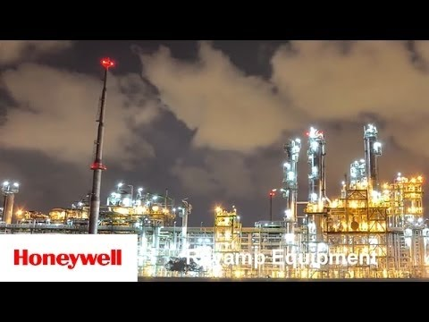 ​Revamp Equipment, Revitalize Profit | Renewable Fuel Solutions | Honeywell