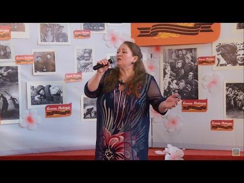 """№30 - Елена Быкова (телефестиваль """"Голоса Победы"""")"""