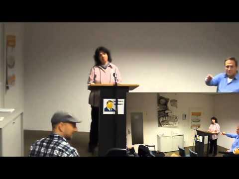#AV103 - Aufstellungsversammlung Piraten Direktkandidaten Stimmkreis 103 (Teil 2)