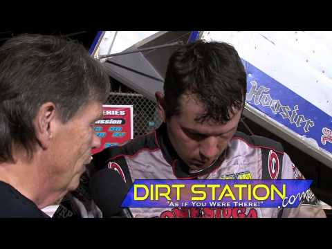 July 10, 2015  - Williams Grove Speedway; 410 and 358 Sprints Highlights