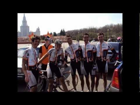 4 years Sp Tableware Cycling Team
