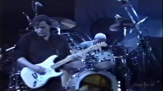 David Gilmour - Live at the Hammersmith Odeon (Full Concert) 1984