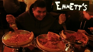 FwF Ep. 23 Emmet's Deep Dish Pizza