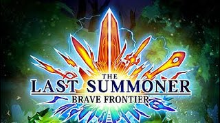 Let's Play - The Last Summoner. Part 1
