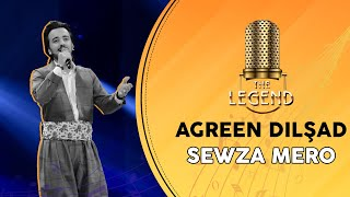 AGREEN DILŞAD - SEWZA MERO  [HD] | #AVAEntertainment