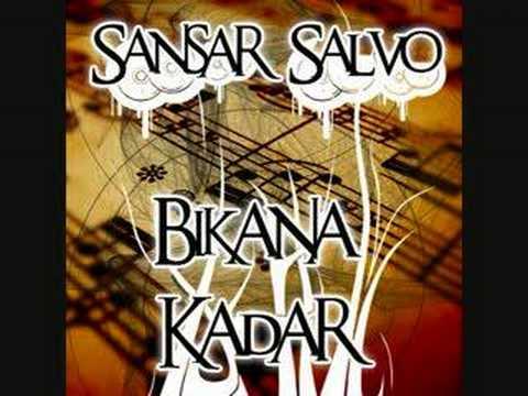Sansar Salvo 2008 - Ötenazi [  Bıkana Kadar ]