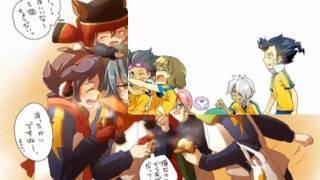 Repeat youtube video Inazuma Eleven GO AMV