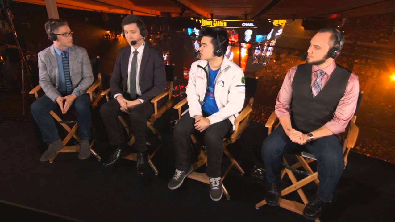 Xpecial Thoughts On Rush At Madison Square Garden League