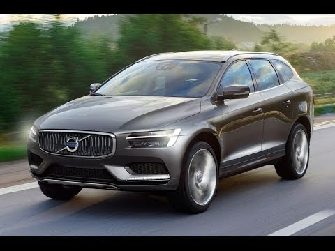 2015 volvo xc60 exterior and interior design youtube. Black Bedroom Furniture Sets. Home Design Ideas