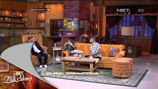 Ini Talk Show 10 Februari 2015 Part 1/4 - Ikke Nurjanah, Ayu Ting ting dan Ine Sinthya