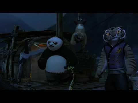 Kung Fu Panda 2 - Trailer 2 Español Latino - FULL HD