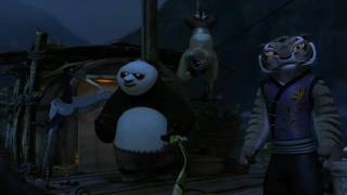 Kung fu panda 2 pelicula completa en español