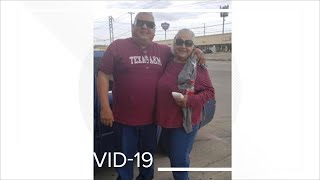 Mother of Everman police officer dies of COVID-19, 3 days after son