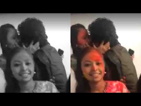 Bollywood singer Papon in trouble for allegedly kissing minor girl, Watch | Oneindia News