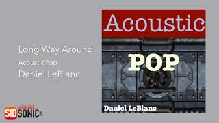 Acoustic Pop - Instrumental Background Music