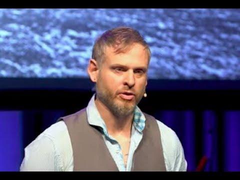 "Art, culture, and mass gathering | Chad ""Fez"" Gaetz | TEDxMtHood"