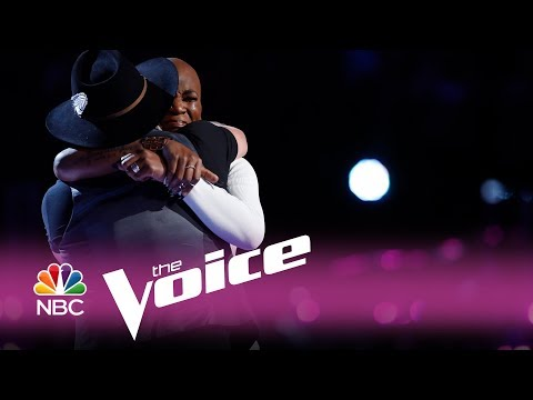 The Voice 2017 - After the Elimination: Janice Freeman (Digital Exclusive)