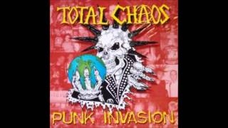 Watch Total Chaos Murdered video