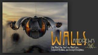 ANVERRA - Film Production - Andrew D.MITUCA - Andrew's WALLS...
