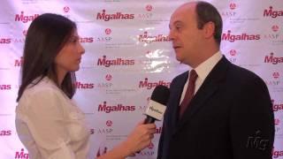 Entrevista: Fernando Brandão Whitaker