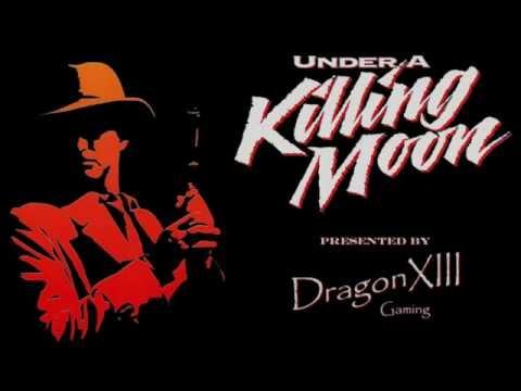 Under a Killing Moon - This is 2042? - Part 1 - DragonXIII |