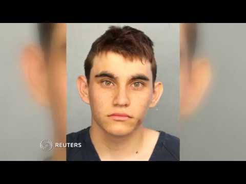 Former student indicted on 17 counts of murder in Florida school shooting