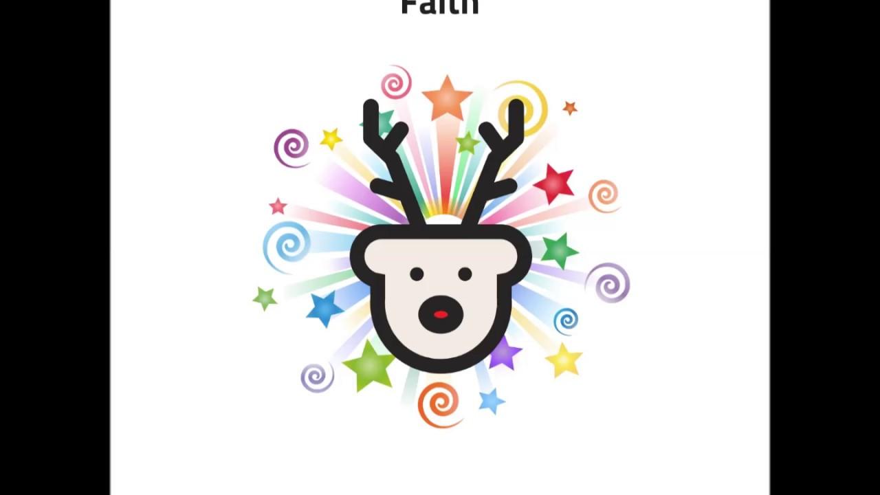 George Michael-Faith(Ralf Alwin Bremen Christmas Remix 2018)