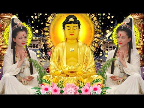 Sáng Mùng 2 Âm Lịch Mở Kinh Phật Này Lên Tài Lộc Vào Nhà Ùn Ùn Cả Tháng May Mắn Gặp Hên -#Linh Lắm !