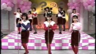 おニャン子クラブ - 恋はくえすちょん