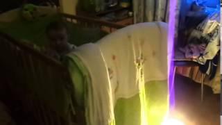 Детская кроватка и что в ней должно быть