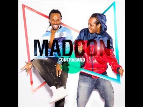 Madcon feat. Kelly Rowland - One Life (Full) (Radio Rip)