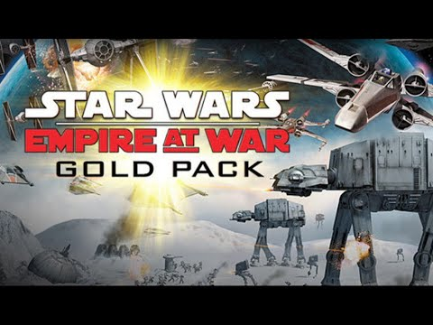 STAR WARS™ Empire at War Gold Pack |