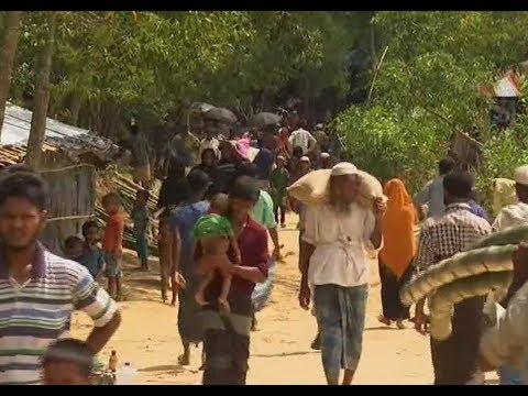أخبار عربية | 7 دول تطالب مجلس الأمن بعقد إجتماع حول #بورما الأسبوع المقبل  - نشر قبل 18 دقيقة