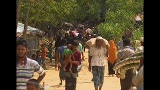 أخبار عربية   7 دول تطالب مجلس الأمن بعقد إجتماع حول #بورما الأسبوع المقبل