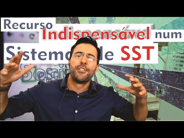 Sistema de SST para o eSocial - Recurso indispensável