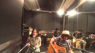 Vocal:YURI (バイリンガルシンガーソングライター) Guitar & Chorus...