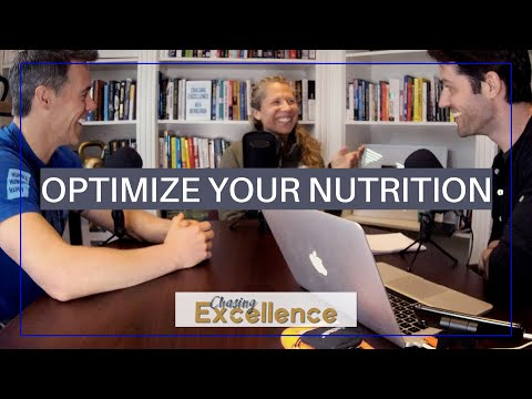 Mastering the Fundamentals of Nutrition || Chasing Excellence