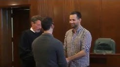 First same-sex couple married in Jackson County