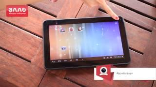 Відео-огляд планшета Assistant AP-100