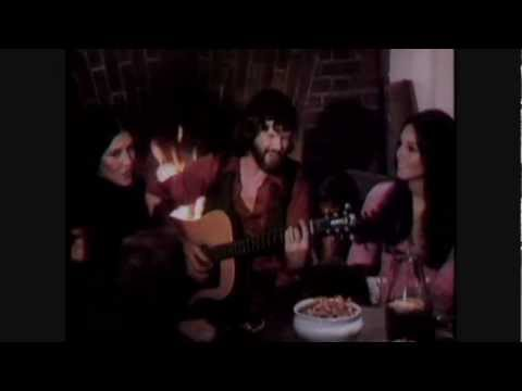 Kris Kristofferson, Rita Coolidge And Friends -'Circle Of Friends'