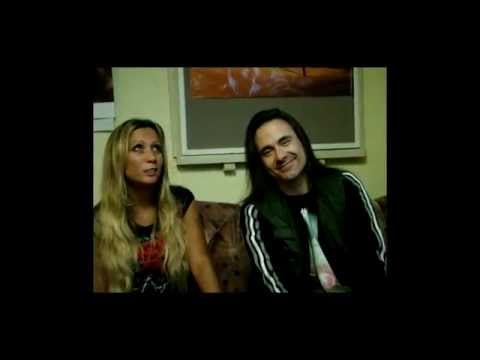 Andre Matos Interview 22 08 2015 More Than Fest Youtube